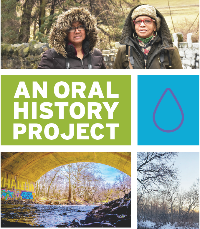 an oral history project